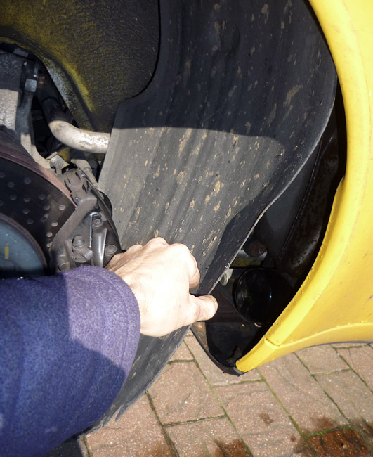 Porsche 993 Why Is My Car Leaking Oil