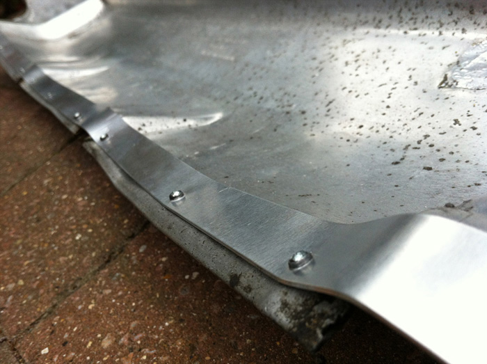 Image Result For Heat Shield Car